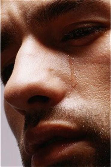 Erkekler neden ağlar?